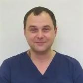Сергеев Владимир Иванович, гепатолог