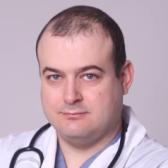 Оводенко Дмитрий Леонидович, гинеколог