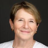 Чечельницкая Серафима Моисеевна, спортивный врач