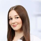 Абдуллаева Камилла Акилжановна, офтальмолог