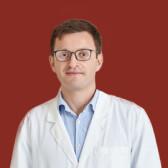 Амбарцумян Лерник Юрьевич, уролог