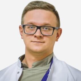 Богатых Александр Сергеевич, рентгенолог