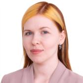 Грин Елизавета Николаевна, массажист