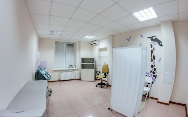 Клиника «Открытие»
