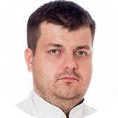 Воробьев Антон Сергеевич, уролог