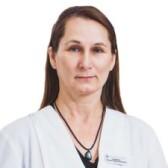 Графова Татьяна Валентиновна, врач УЗД