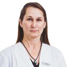 Графова Татьяна Валентиновна, врач функциональной диагностики