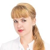 Нестерова Эльвира Агзамовна, врач УЗД