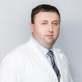 Мигунов Виталий Александрович, врач УЗД