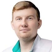 Давыдов Евгений Викторович, уролог