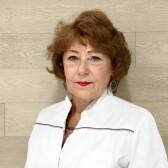 Зиновьева Ирина Тимофеевна, гинеколог-эндокринолог