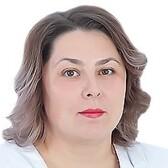 Пашкова Виктория Анатольевна, онколог