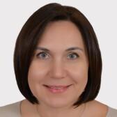 Баитова Юлия Дмитриевна, гинеколог-хирург
