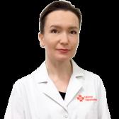 Попова Наталия Ивановна, терапевт