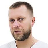 Сергеев Сергей Сергеевич, ортопед
