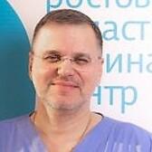 Евсеев Андрей Владимирович, акушер-гинеколог