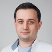 Вардаев Леван Ионанович, герниолог