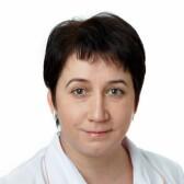 Гришина Екатерина Евгеньевна, врач УЗД