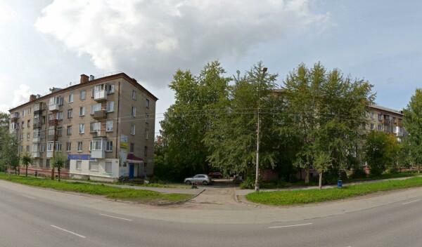 Психиатрическая больница №10