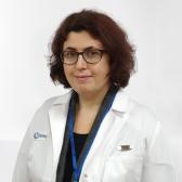Панова Наталья Львовна, психиатр
