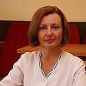 Черноморская Ольга Михайловна, ЛОР