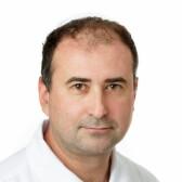 Макинский Михаил Александрович, травматолог-ортопед