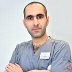 Барсегян Давид Арамаисович, стоматолог-ортопед