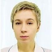 Кисловская Евгения Юрьевна, ортопед