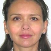 Газизова Ляйсан Тимергалиевна, офтальмолог