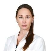 Якимова Мария Викторовна, гинеколог