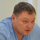 Табарин Иван Вениаминович, онкоуролог