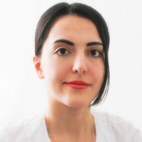 Арзуманян Арина (Аршулайс) Аршаковна, гинеколог