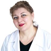Земцова Наталья Михайловна, невролог