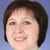 Объещикова Светлана Леонидовна, стоматолог-терапевт
