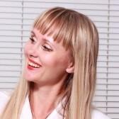 Степанова Оксана Владимировна, стоматолог-терапевт