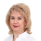 Логвинова Светлана Васильевна, невролог