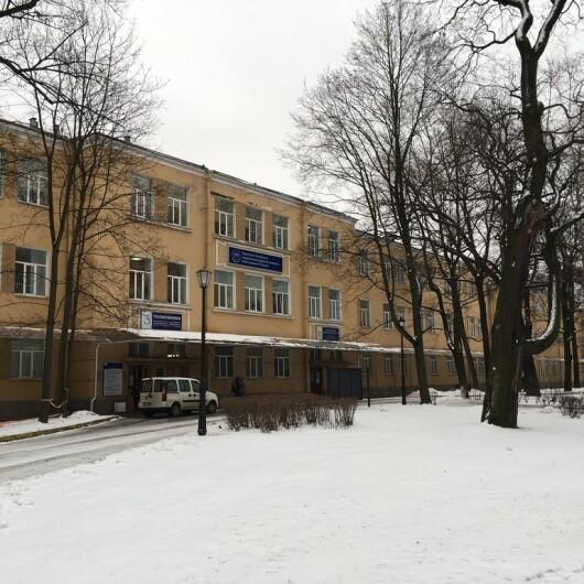 Поликлиника с КДЦ Первого Меда, фото №1