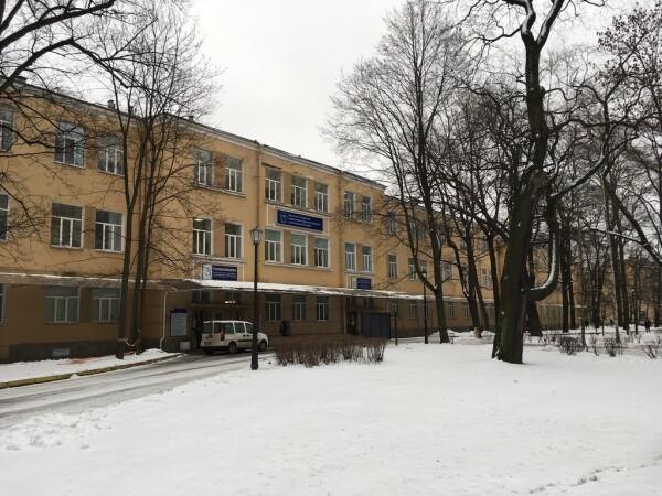 Поликлиника с клинико-диагностическим центром ПСПбГМУ им.акад.И.П.Павлова (бывшая Поликлиника №31)