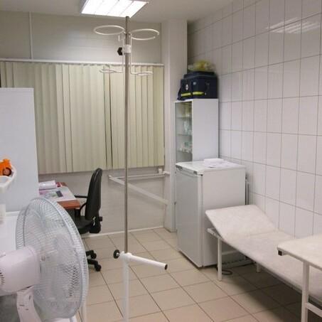 Наша Клиника в Девяткино, фото №4