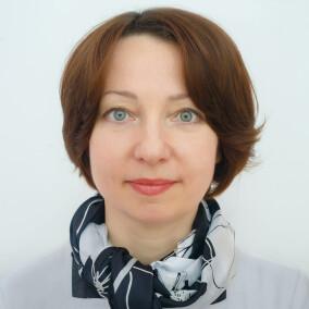 Минеева Ольга Константиновна, дерматолог