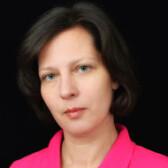 Головина Наталия Юрьевна, стоматолог-ортопед