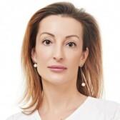 Алиева Эльмира Хизриевна, эндоскопист