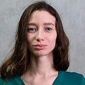 Балыбердина Мария Андреевна, эмбриолог