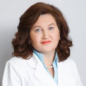 Куклева Марина Анатольевна, офтальмолог