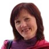 Березина Зинаида Васильевна, психолог
