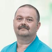 Морозов Константин Викторович, невролог