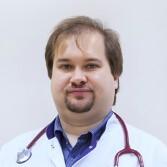 Пичуров Алексей Александрович, торакальный хирург