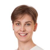 Егорова Оксана Игоревна, детский стоматолог