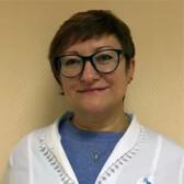 Белоусова Наталья Сергеевна, кардиолог
