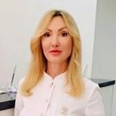 Лазарева Наталья Владимировна, косметолог